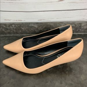 Charles by Charles David low heels shoes 7.5